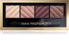 Max Factor Smokey Eye Matte Drama Kit paleta očních stínů