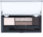 Max Factor Smokey Eye Drama Kit Lid- Augenbrauen Schatten Palette mit einem  Applikator