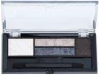 Max Factor Smokey Eye Drama Kit Eyeshade and Eyebrow Palette with Applicator