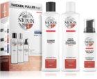 Nioxin System 4 Color Safe lote cosmético para cabello teñido