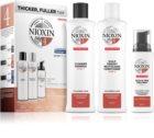Nioxin System 4 kosmetická sada pro barvené vlasy