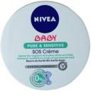 Nivea Baby Pure & Sensitive SOS Cream