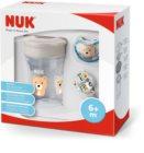 NUK Magic Cup & Space Set подаръчен комплект Neutral (за деца )