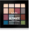 NYX Professional Makeup Ultimate Shadow Lidschattenpalette