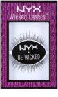 NYX Professional Makeup Wicked Lashes nalepovací řasy