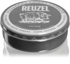 Reuzel Hollands Finest Pomade Extreme Hold pommade cheveux effet mat