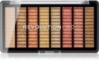 Revolution PRO Supreme paleta očních stínů
