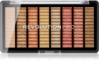 Revolution PRO Supreme szemhéjfesték paletta