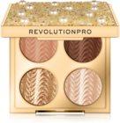 Revolution PRO Ultimate Eye Look palette de fards à paupières