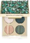 Revolution PRO Ultimate Eye Look paleta de sombras de ojos
