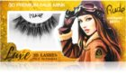 Rude Cosmetics Luxe 3D Lashes Klebewimpern