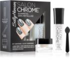 Sally Hansen Salon Chrome Cosmetic Set (For Women)