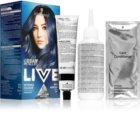 Schwarzkopf LIVE Urban Metallics coloration cheveux permanente