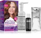 Schwarzkopf Perfect Mousse tinte permanente para cabello
