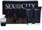 Sex and the City By Night dárková sada II. pro ženy