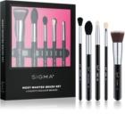 Sigma Beauty Brush Value set perii machiaj pentru femei