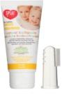 Splat Baby naturalna pasta do zębów dla dzieci z szczoteczką do masażu