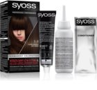 Syoss Permanent Coloration Permanent Hair Dye