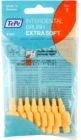 TePe Extra Soft Hammasväliharjat 8 kpl