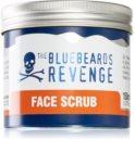 The Bluebeards Revenge Face Scrub oczyszczający peeling do twarzy dla mężczyzn