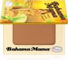 theBalm Bahama Mama bronzer, ombretto e polvere contorno in uno