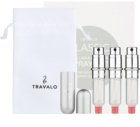 Travalo Classic HD Gift Set I. Silver Unisex