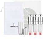 Travalo Classic HD подаръчен комплект I. Silver унисекс