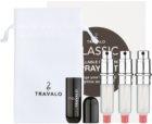 Travalo Classic HD coffret cadeau III. Black mixte