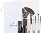Travalo Classic HD Gift Set III. Black Unisex