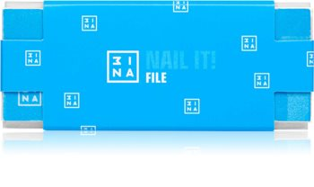 3INA The Nail It File Kynsipuskurilohko Kynsille