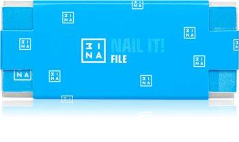 3INA The Nail It File Polierblock für Nägel