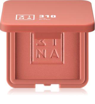 3INA The Blush Kompakti Puna