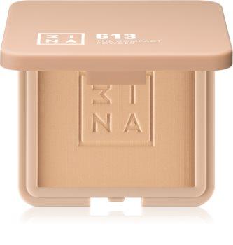 3INA The Compact Powder συμπαγής πούδρα