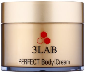 3Lab Body Care crema corporal rejuvenecedora
