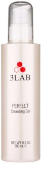 3Lab Cleansers & Toners tisztító gél minden bőrtípusra