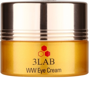 3Lab Eye Care creme de olhos antirrugas, anti-olheiras, anti-inchaços