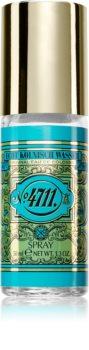 4711 Original dezodorant v spreji unisex