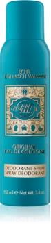 4711 Original déodorant en spray mixte