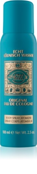 4711 Original spray corporel mixte