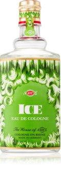 4711 Ice kolonjska voda za moške