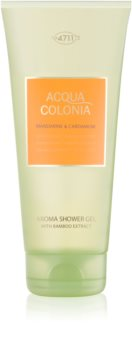 4711 Acqua Colonia Mandarine & Cardamom Shower Gel Unisex
