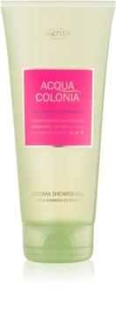 4711 Acqua Colonia Pink Pepper & Grapefruit gel de douche mixte