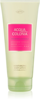 4711 Acqua Colonia Pink Pepper & Grapefruit lapte de corp unisex