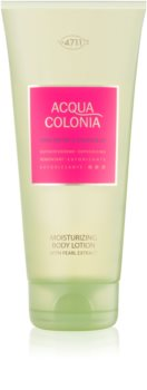 4711 Acqua Colonia Pink Pepper & Grapefruit losjon za telo uniseks