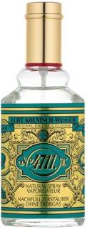 4711 Original agua de colonia con vaporizador unisex