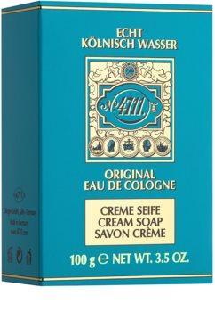 4711 Original parfümierte seife  Unisex