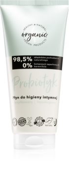 4Organic Probiotyk Intimhygiejne gel