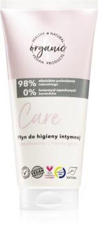 4Organic Care Gel für die intime Hygiene