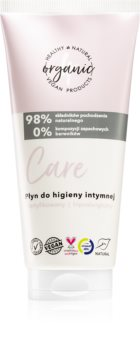 4Organic Care Intimhygiejne gel