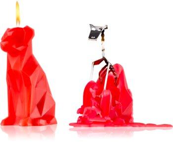 54 Celsius PyroPet VOFFI (Dog) ukrasna svijeća berry